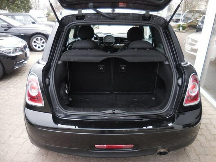 Bild 6: MINI ONE 72Kw Klimaaut LederSportsitze Sitzhz 18Alus