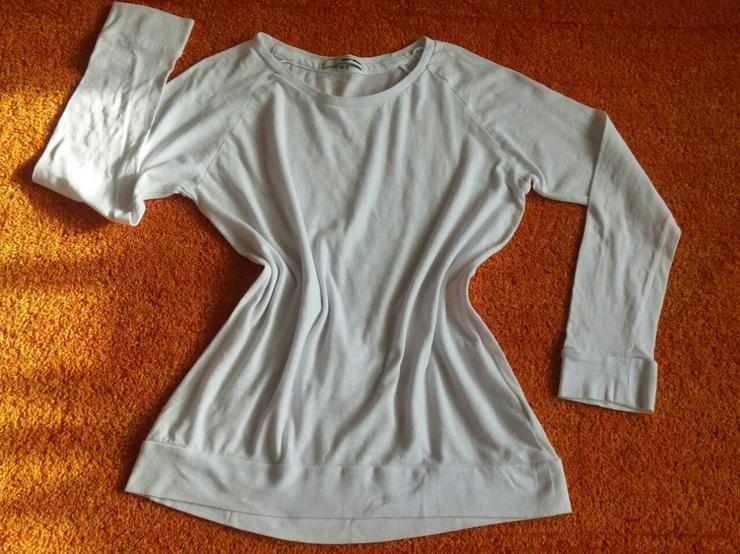Damen Pullover Sweatshirt leicht Gr.XS - Größen 32-34 / XS - Bild 1
