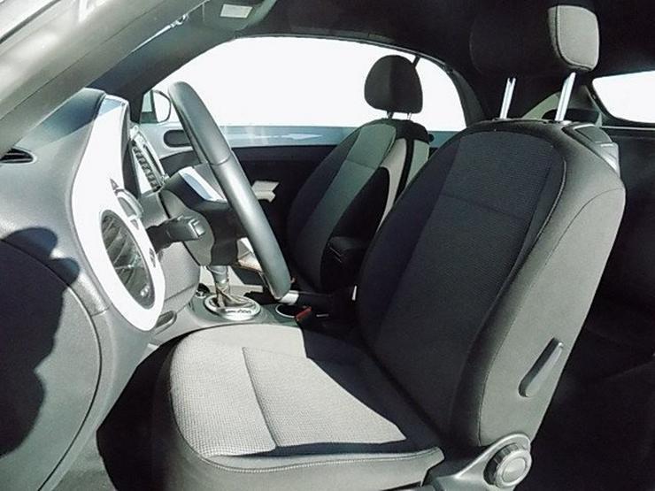 Bild 14: VW Beetle Cabrio 1,2 TSI DSG Cup Sitzheizung PDC