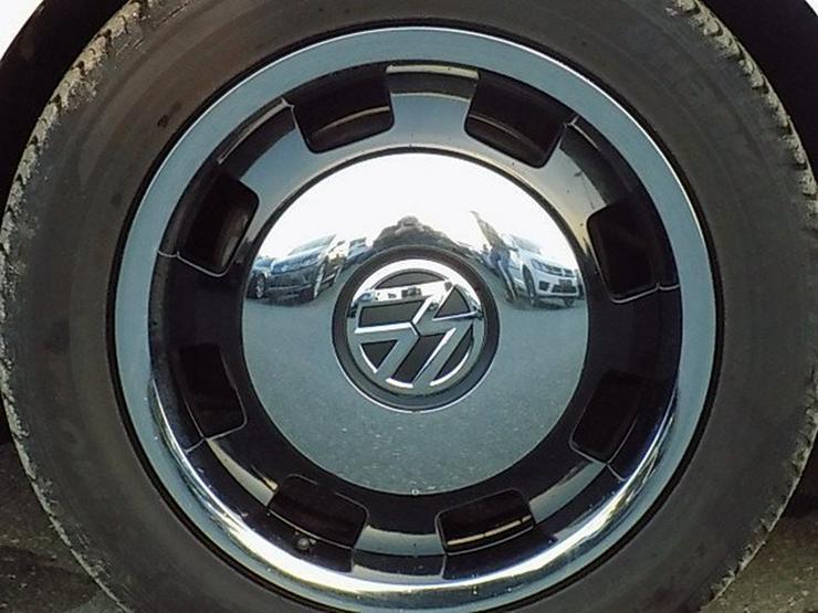 Bild 16: VW Beetle Cabrio 1,2 TSI DSG Cup Sitzheizung PDC