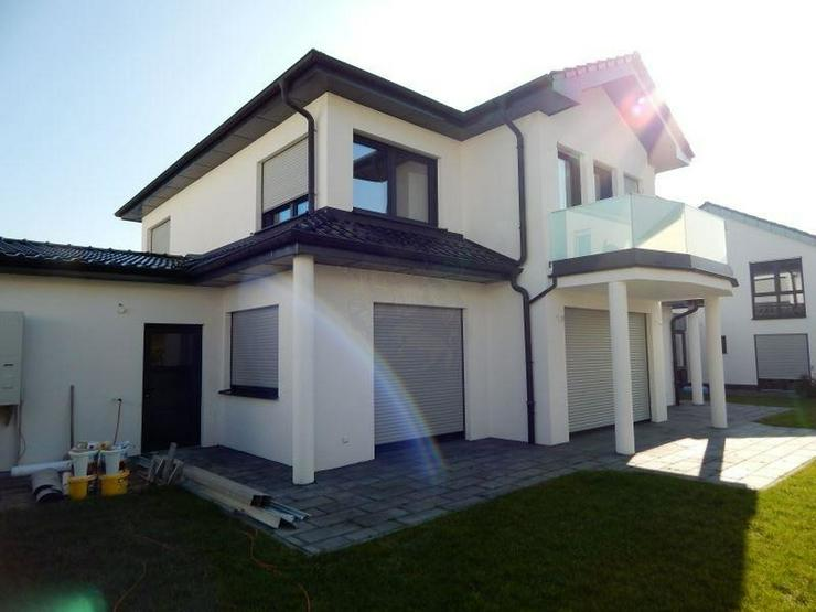 Bild 6: ERSTBEZUG - Großes KFW70 Einfamilienhaus 196 qm. Der Schmuckkasten für Ihre Familiensch?...