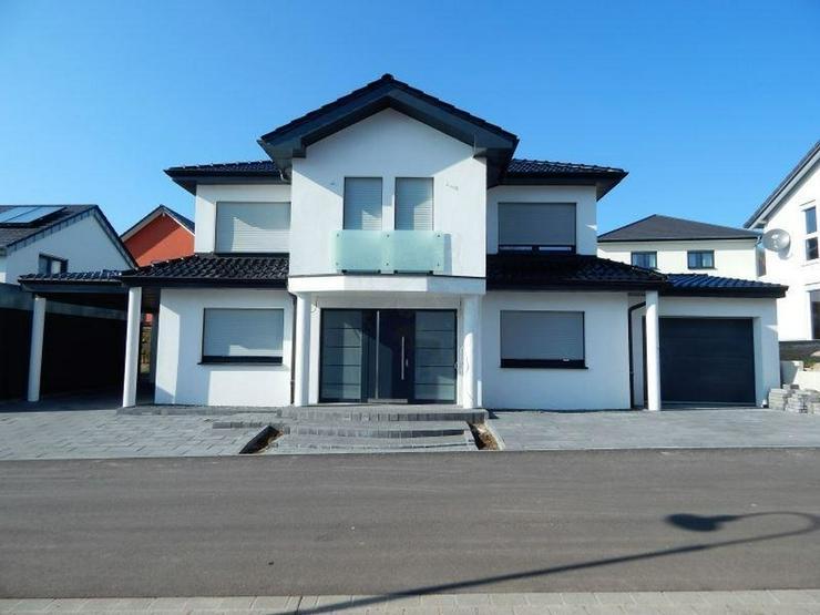 Bild 4: ERSTBEZUG - Großes KFW70 Einfamilienhaus 196 qm. Der Schmuckkasten für Ihre Familiensch?...