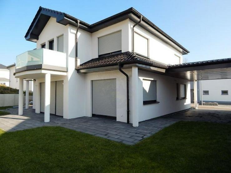 Bild 5: ERSTBEZUG - Großes KFW70 Einfamilienhaus 196 qm. Der Schmuckkasten für Ihre Familiensch?...