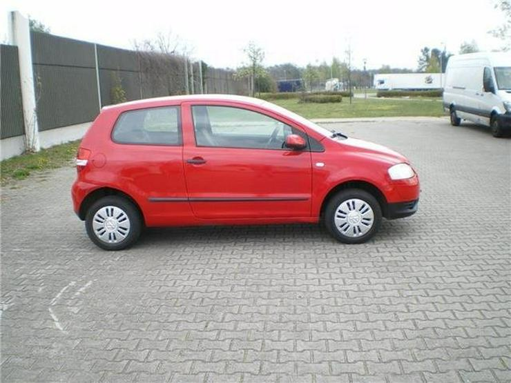 Bild 4: VW Fox 1.2 KLIMA-SERVO-ZV
