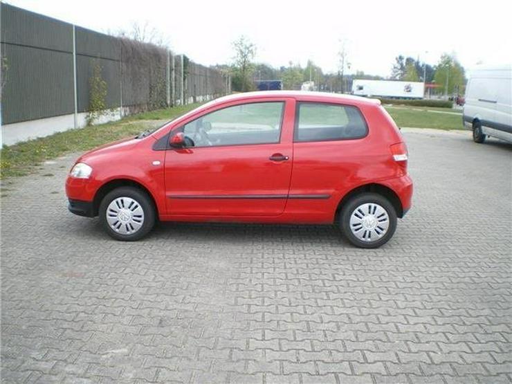 Bild 3: VW Fox 1.2 KLIMA-SERVO-ZV