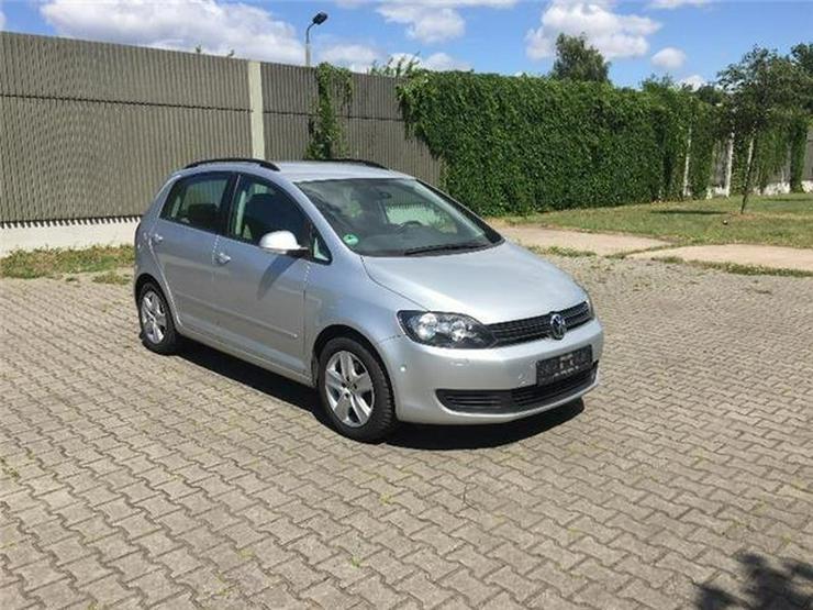 Bild 2: VW Golf Plus Golf VI Plus 1.HAND-SCHECKHEFT