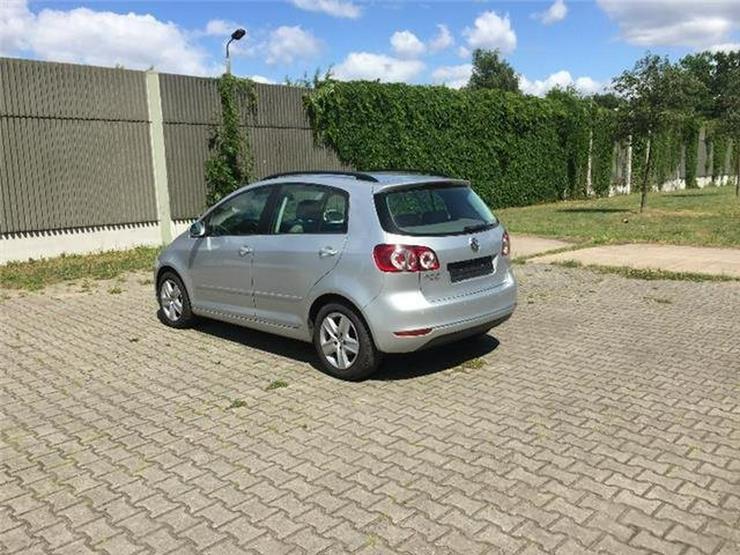 Bild 5: VW Golf Plus Golf VI Plus 1.HAND-SCHECKHEFT