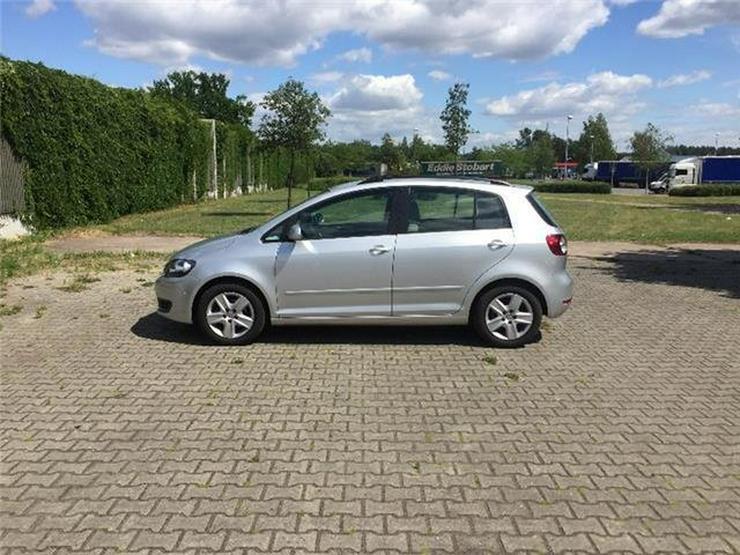 Bild 3: VW Golf Plus Golf VI Plus 1.HAND-SCHECKHEFT
