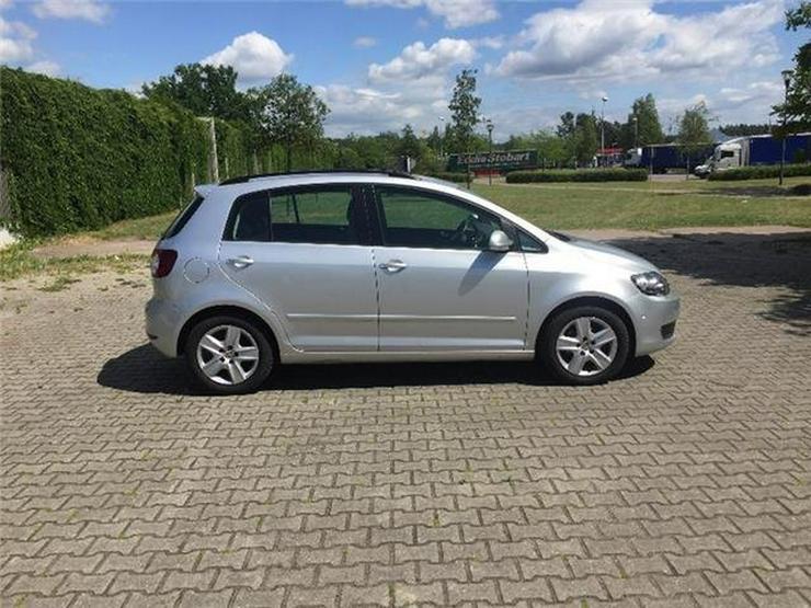 Bild 4: VW Golf Plus Golf VI Plus 1.HAND-SCHECKHEFT