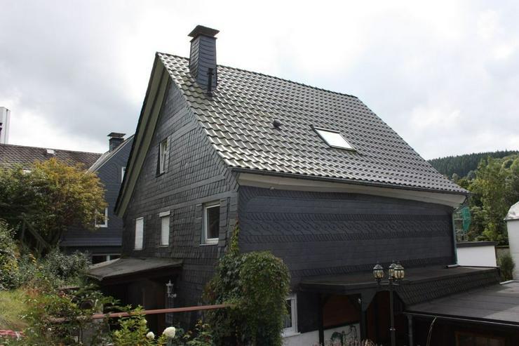 Bild 2: Schönes Einfamilienhaus in der Nähe von Winterberg