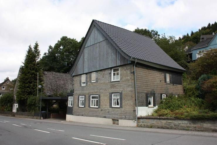 Bild 3: Schönes Einfamilienhaus in der Nähe von Winterberg