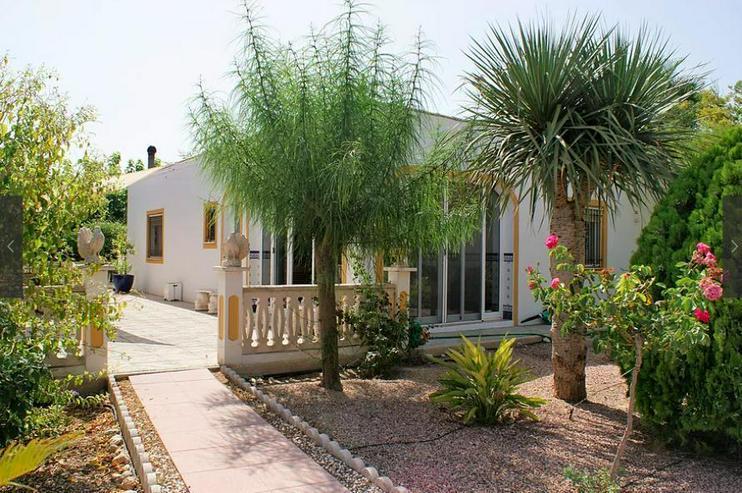 La Macarena - Traditionelles Landhaus - Haus kaufen - Bild 1