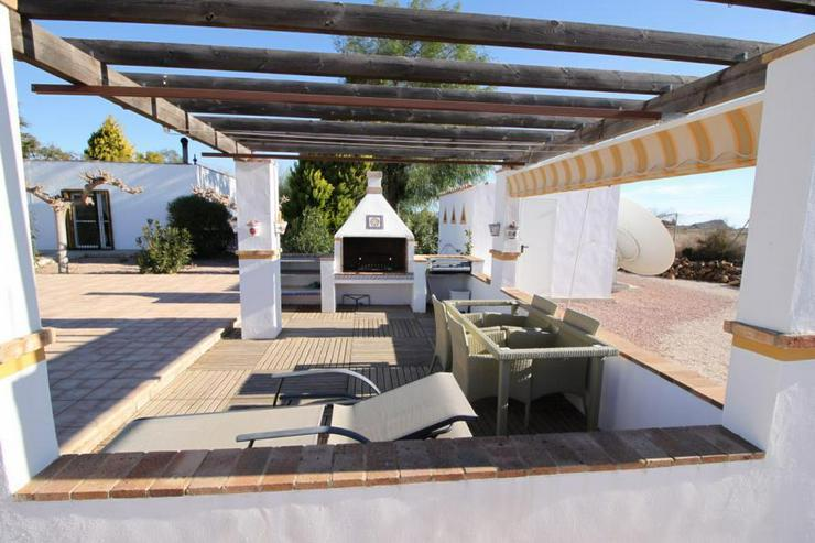 Bild 6: La Macarena - Traditionelles Landhaus