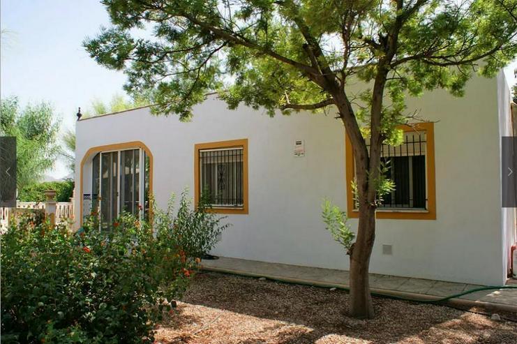 Bild 4: La Macarena - Traditionelles Landhaus