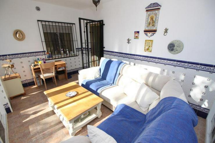 Bild 5: La Macarena - Traditionelles Landhaus