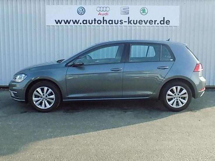 Bild 3: VW Golf 1,0 TSI Comfortline Navi ACC-210 Alu16''