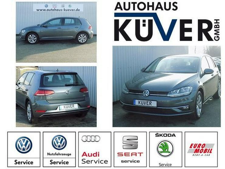 VW Golf 1,0 TSI Comfortline Navi ACC-210 Alu16'' - Golf - Bild 1