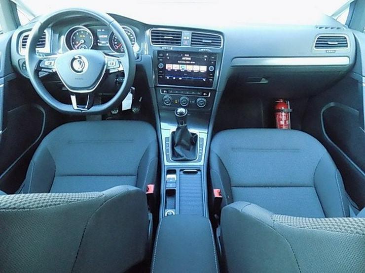 Bild 5: VW Golf 1,0 TSI Comfortline Navi ACC-210 Alu16''