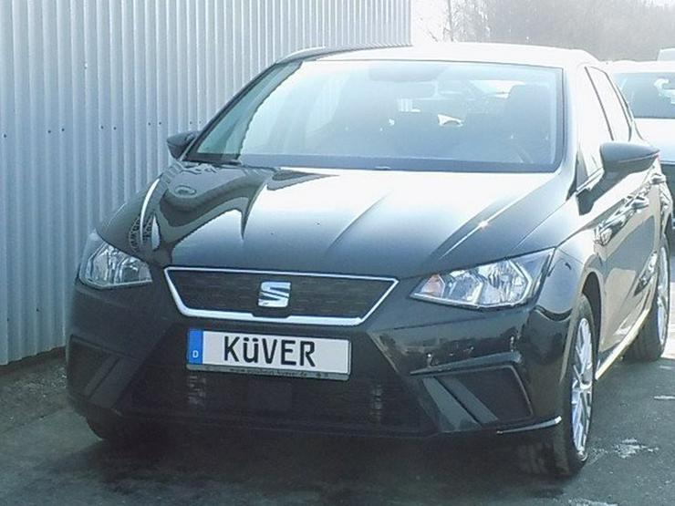 Bild 2: SEAT Ibiza 1,0 TSI Style Navi Einparkhilfe SHZ Alu16''