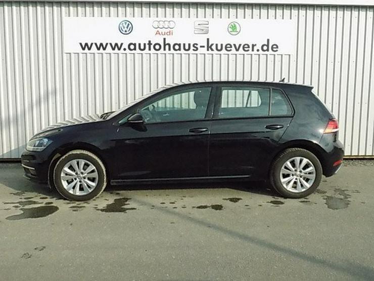 Bild 3: VW Golf VII 1,6 TDI Comfortline Navi ACC-210 Alu16''