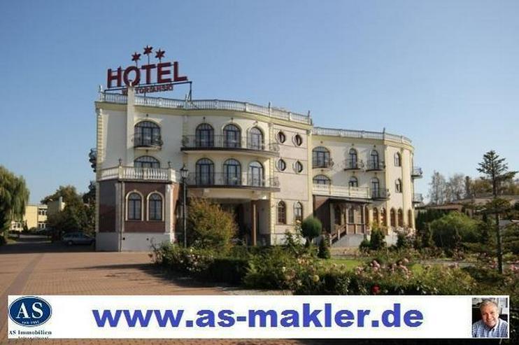 Polen, Top 3 Sterne Hotel zu verkaufen!