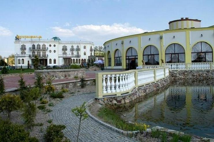 Bild 3: Polen, 10,200 qm Grundstück mit Top 3 Sterne Hotel zu verkaufen!