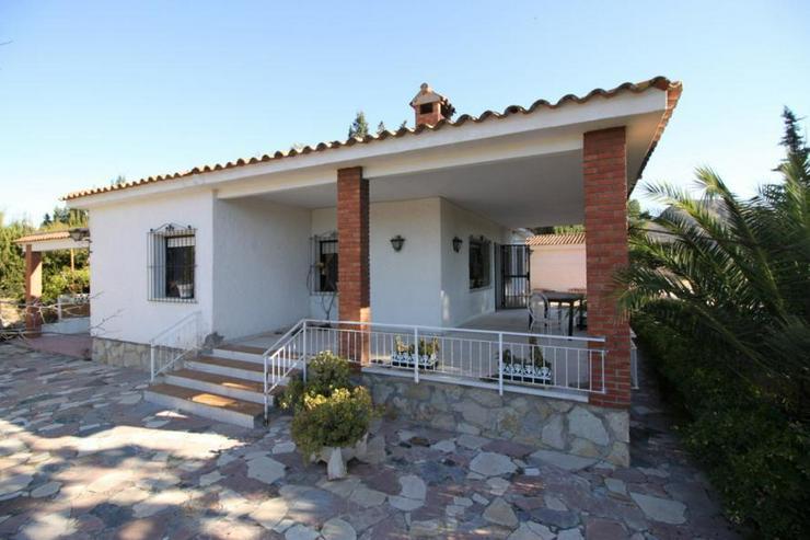 Sehr traditionelles Landhaus - Bild 1