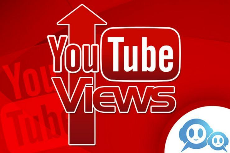 1000 Echte Aktive YouTube Views