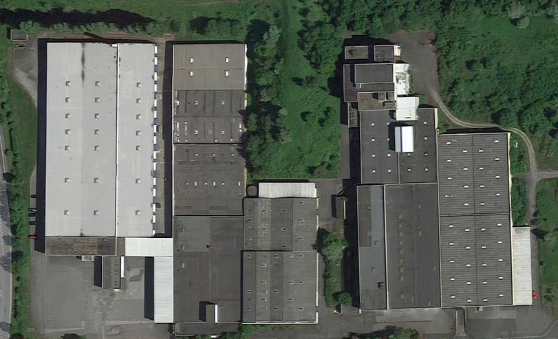 B24plus Lagerflächen und Hallen in verschiedenen Größen zu vermieten - Gewerbeimmobilie mieten - Bild 1