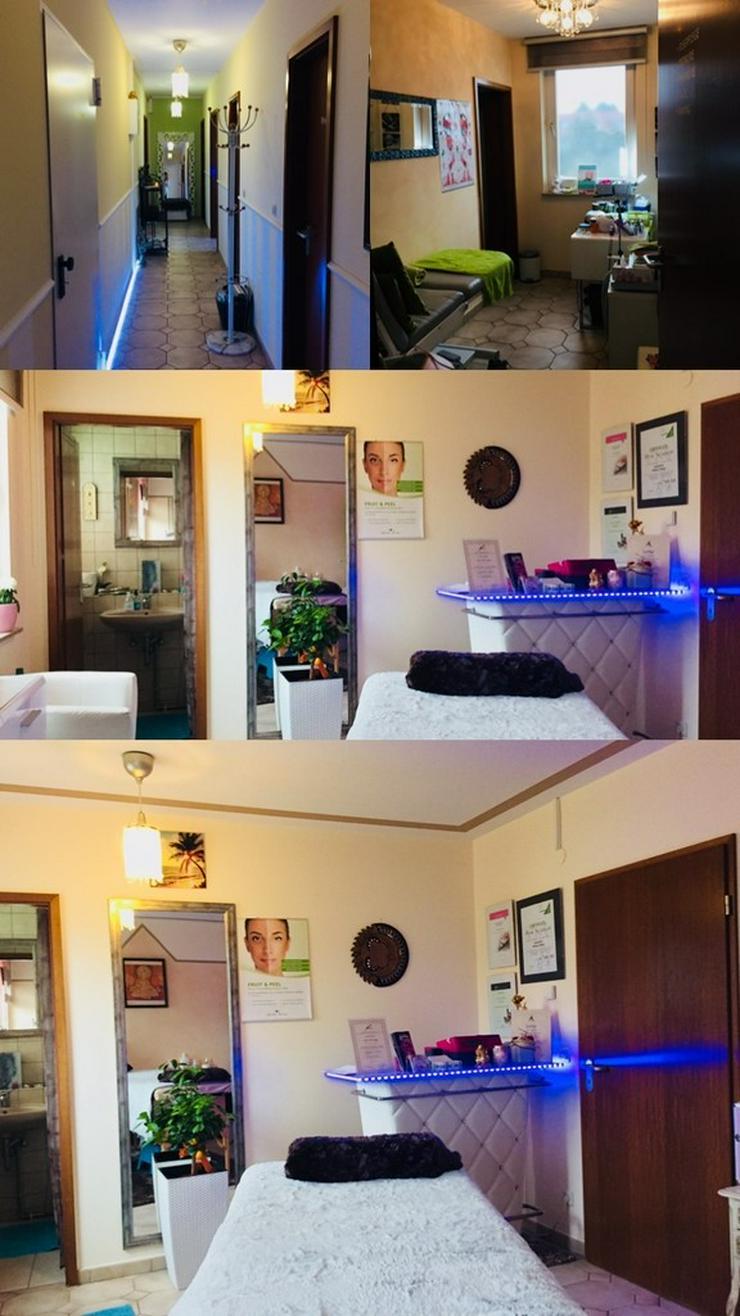 Bild 6: Verwöhnpacket Massage- Fußpflege-Kosmetik