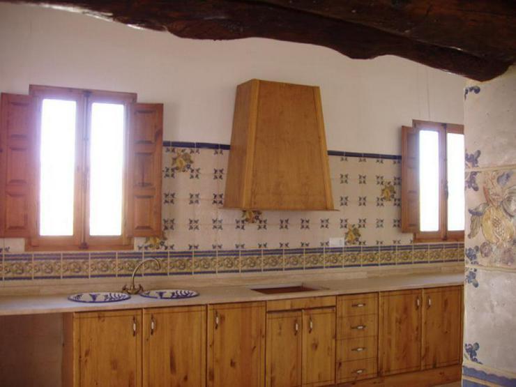 Bild 3: Mühlenhaus