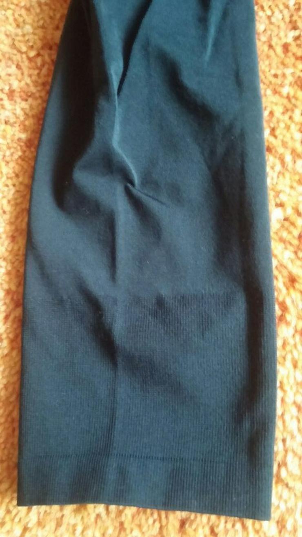 Bild 3: Damen Pullover feiner Stretch Roll Kragen Gr.XS