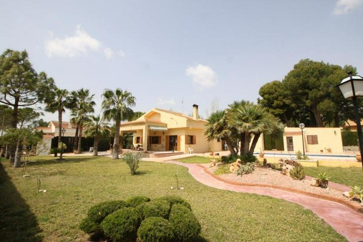 Bild 2: Luxus Villa mit Resort-Annehmlichkeiten