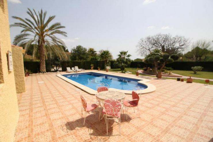 Bild 4: Luxus Villa mit Resort-Annehmlichkeiten