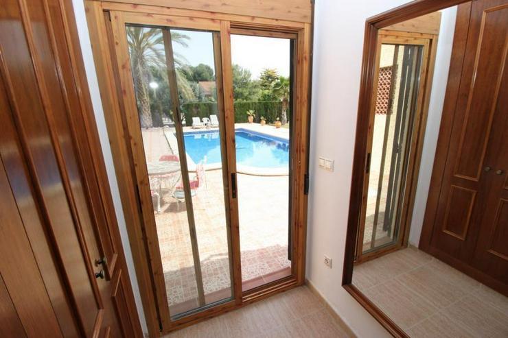 Bild 6: Luxus Villa mit Resort-Annehmlichkeiten