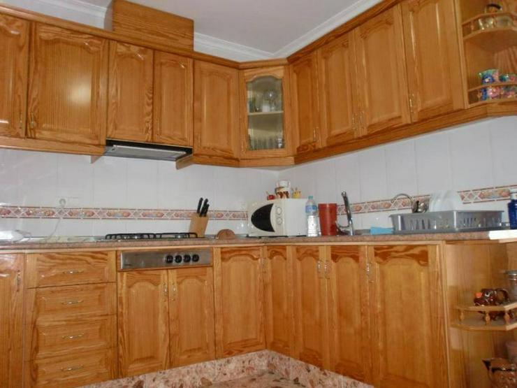 Bild 2: Typisch spanisches Landhaus