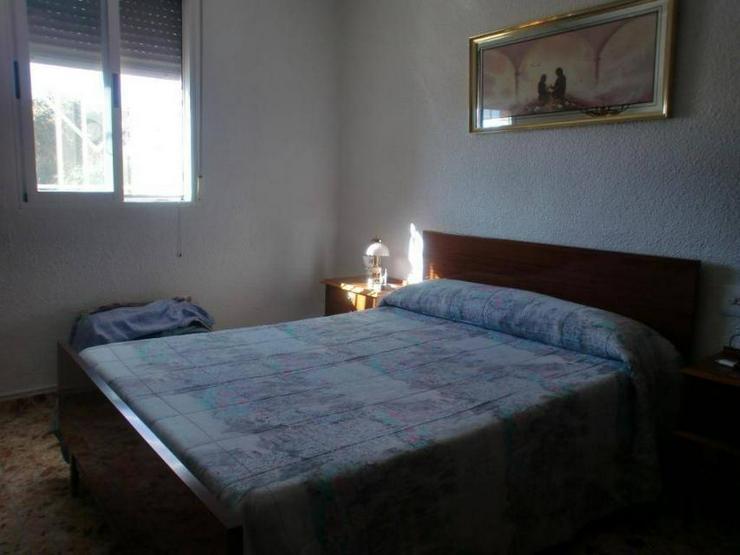 Bild 5: Typisch spanisches Landhaus