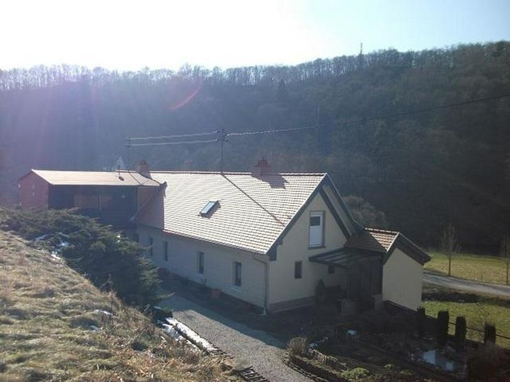 Bild 2: Großes Haus - mit Platz für alle- ZFH mit sep. Einliegerwohnung in bester Lage