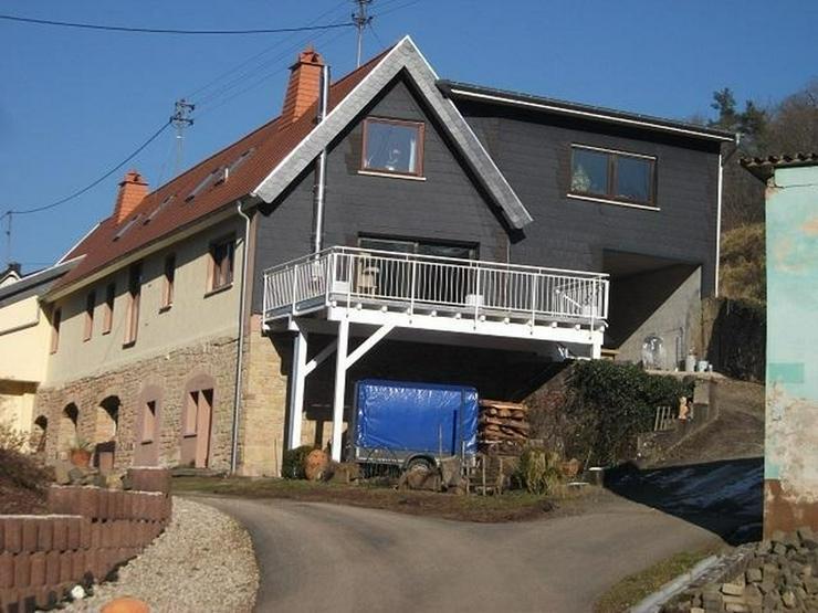 Bild 3: Großes Haus - mit Platz für alle- ZFH mit sep. Einliegerwohnung in bester Lage