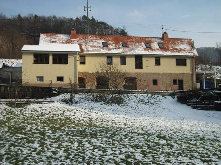 Großes Haus - mit Platz für alle- ZFH mit sep. Einliegerwohnung in bester Lage - Haus kaufen - Bild 1