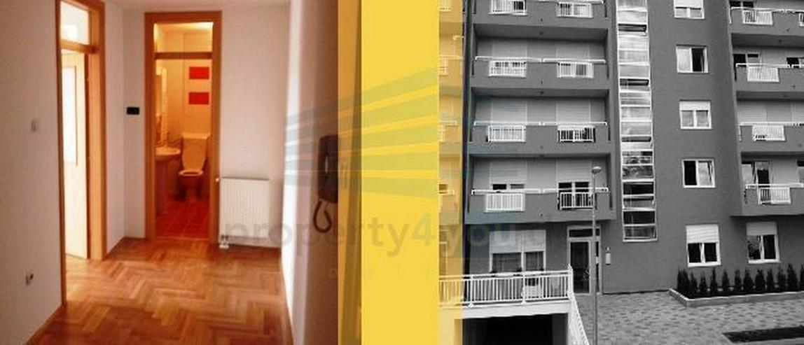 Bild 5: 3-Zi. Wohnung im Erdgeschoss zu Verkaufen - Neubau in Banja Luka