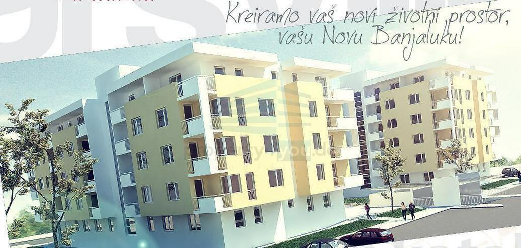 Bild 2: Gewerbeobjekt zu Verkaufen - Neubau in Banja Luka