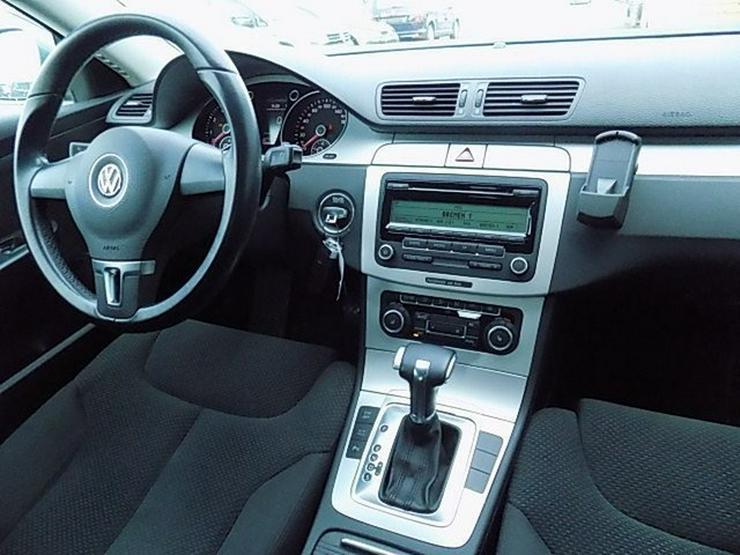 Bild 6: VW Passat Limousine 1,8 TSI Comfortline DSG Xenon