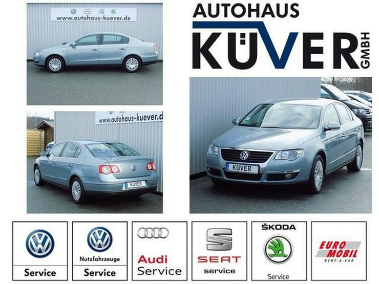 VW Passat Limousine 1,8 TSI Comfortline DSG Xenon - Passat - Bild 1