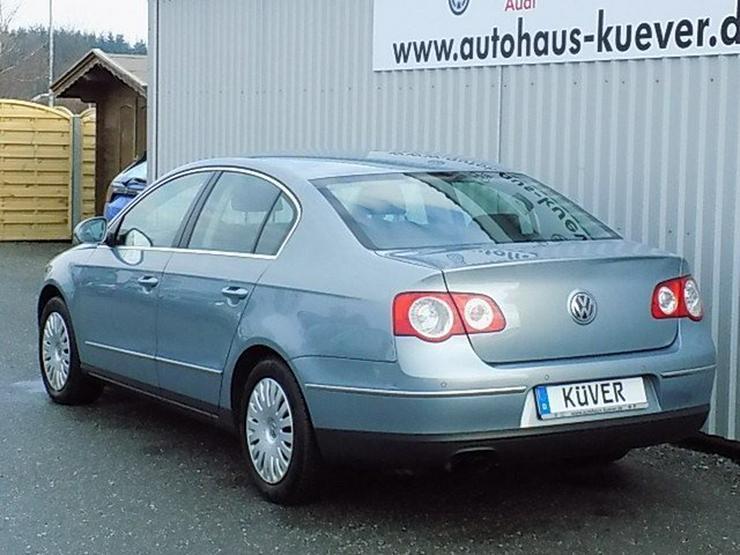 Bild 4: VW Passat Limousine 1,8 TSI Comfortline DSG Xenon