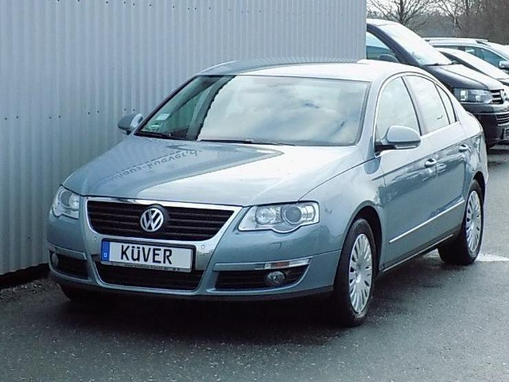 Bild 2: VW Passat Limousine 1,8 TSI Comfortline DSG Xenon