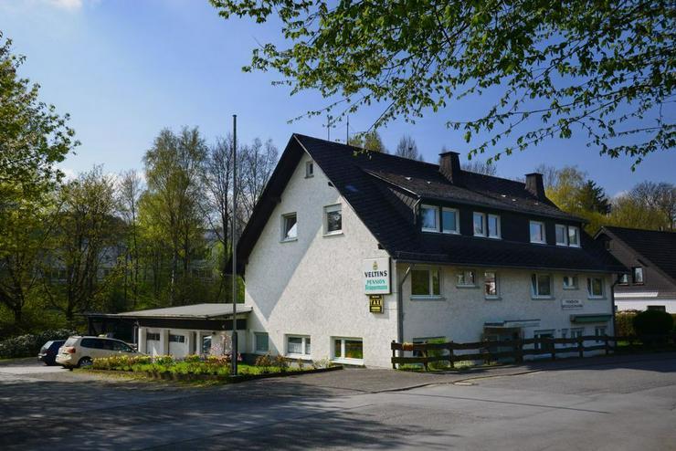 Bild 2: Schöne Immobilie im Kurort Bad Fredeburg