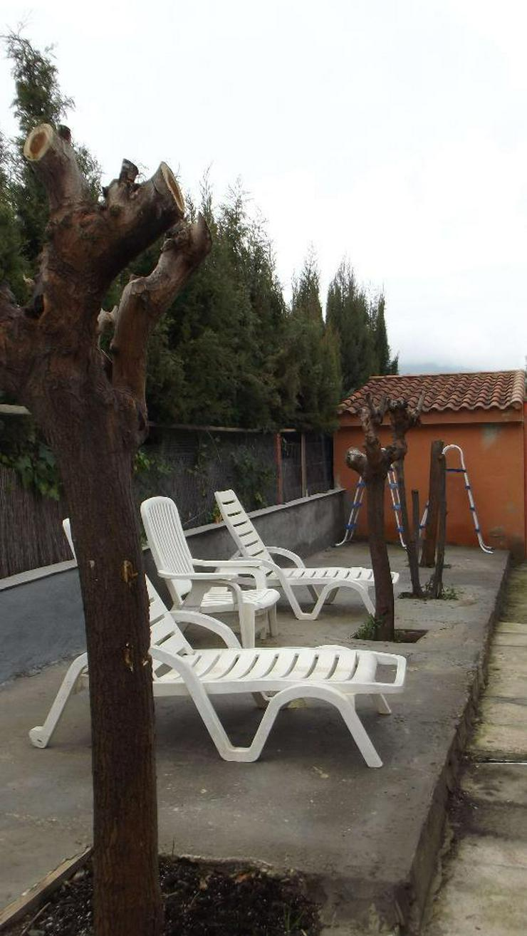 Bild 5: Urbanisation Finca Terol 2,5 Häuser
