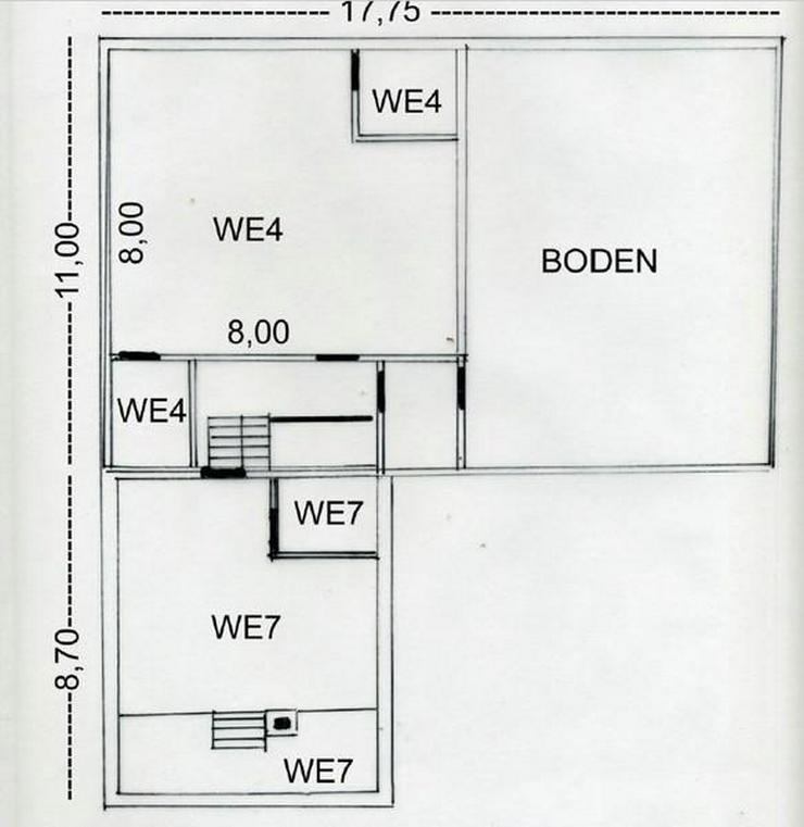 Bild 15: Großes Mehrfamilienhaus in Bad Münder mit Potenzial - von Schlapp Immobilien