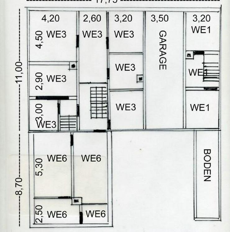 Bild 17: Großes Mehrfamilienhaus in Bad Münder mit Potenzial - von Schlapp Immobilien